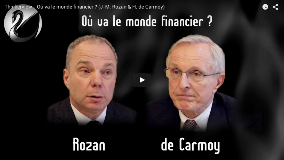 Où va le monde financier ?