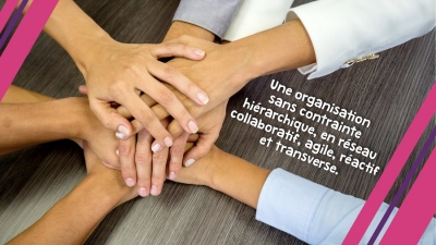 Rejoindre la communauté des contributeurs EFFORST - European Foundation FOR Sales Transformation